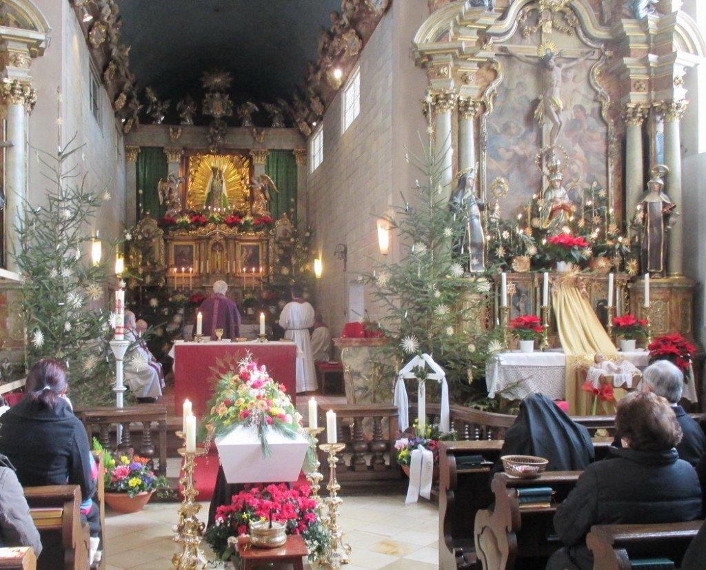 Requiem für Schwester Leonarda